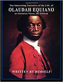 gustav vassa the book Free kindle book and epub digitized and proofread by project gutenberg the interesting narrative of the life of olaudah equiano, or gustavus vassa, the - free ebook project gutenberg.