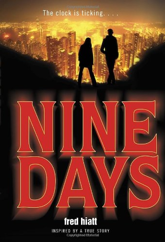 Nine Days Fred Hiatt