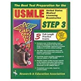 img - for Usmle - United States Medical Licensing Examina- Tion: Step 3 book / textbook / text book