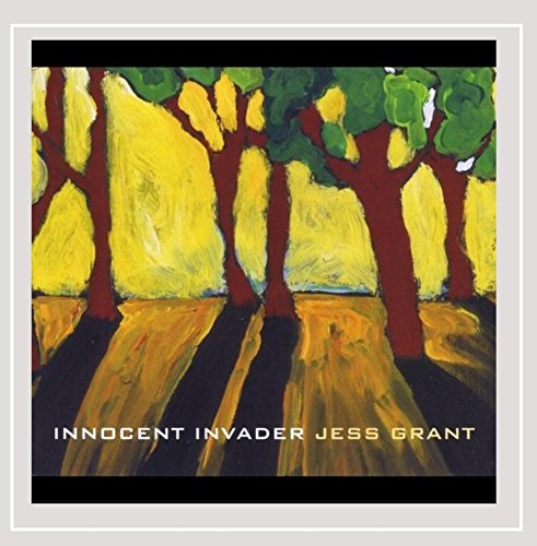 Jess Grant - Innocent Invader