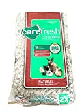 Image of Absorption Corp Carefresh Natural Pet Bedding, 30-Liter