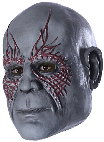 Rubies Guardians of The Galaxy Child's Drax Destroyer 3/4 Mask