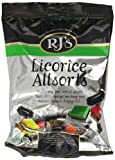 Rj's Licorice Allsorts (Pack of 12)