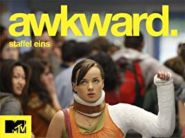 Awkward - Staffel 1