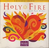 Songtexte von Paul Wilbur - Holy Fire