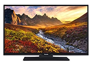 Panasonic TX-24C300B 720p HD Ready LED 24 Inch TV with Freeview HD (2015 Model)