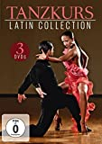 Tanzkurs - Latin Collection [3 DVDs]