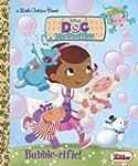 Bubble-rific! (Disney Junior: Doc McS...