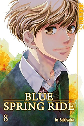 Blue Spring Ride, Band 8