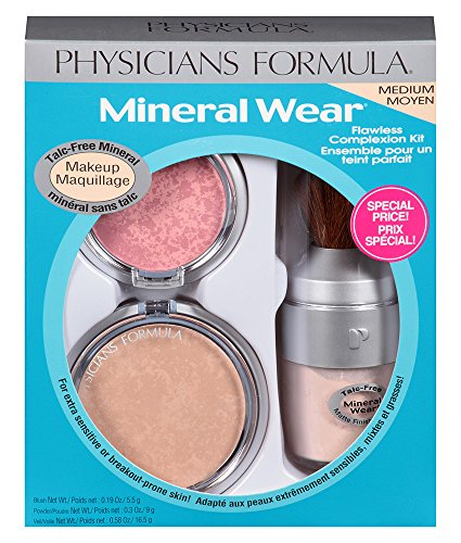 physicians-formula-mineral-wear-flawless-complexion-kit-medium-pressed-powder-03-ounce-matte-finishi