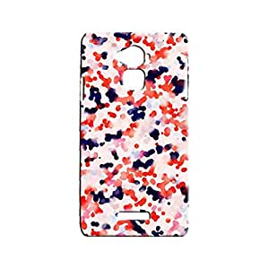 G-STAR Designer Printed Back case cover for Coolpad Note 3 - G4282