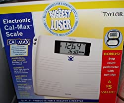 TAYLOR ELECTRONIC CAL-MAX SCALE
