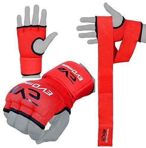evo-sac-de-boxe-interieur-gel-gants-mma-grappling-bandes-de-mains-arts-martiaux-bandages-junior-s-m