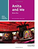 Oxford Literature Companions: Anita & Me (0199128812) by Smith, Alison
