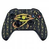 Xbox One Wireless Controller for Microsoft Xbox One - Custom Soft Touch Feel - Custom Xbox One Controller (All Seeing Eye) (Color: All Seeing Eye)