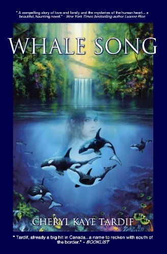 Kids on Fire: A Free Excerpt From Whale Song