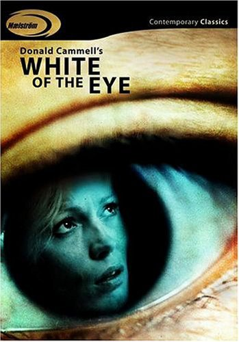 El blanco del ojo / White of the Eye [ Origen Holandés, Ningun Idioma Espanol ]