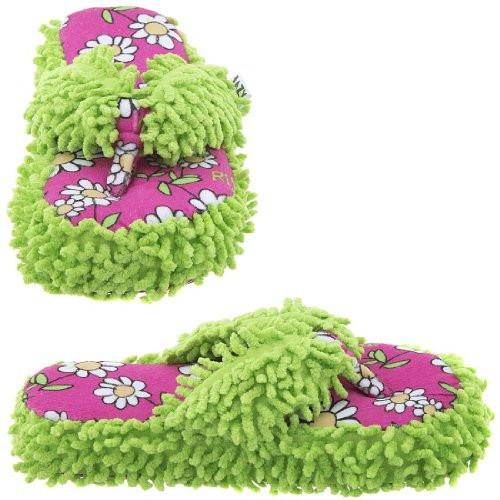 Cheap Lazy One Rise and Shine Thong Slippers for Women (B00822UX9G)