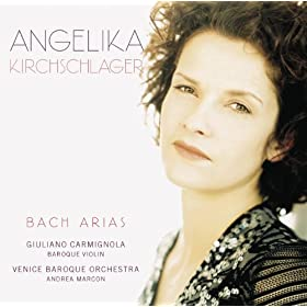 Bereite dich Zion from Christmas Oratorio, BWV 248
