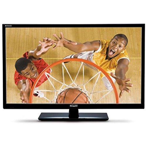 Mitashi MiDE032v10 81 cm (32 inches) HD Ready LED TV (Black)