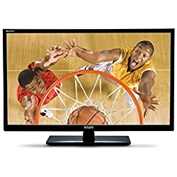 Mitashi MiDE032v10 81 cm (32 inches) HD Ready LED TV (Black) with 3 years warranty + 2 years extended warranty