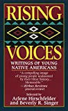 img - for Rising Voices: Writings of Young Native Americans book / textbook / text book