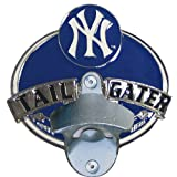 MLB New York Yankees Tailgater Hitch Cover