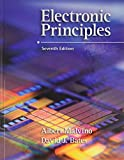 Electronic Principles: WITH Experiments Manual and Simulation CD's (0073425613) by Malvino, Albert Paul