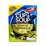 Batchelors Cup a Soup Asparagus 123g