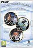 Syberia Collection (PC DVD)
