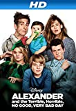 Alexander and the Terrible, Horrible, No Good, Very Bad Day (Theatrical) [HD]