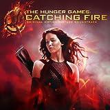 The Hunger Games: Catching Fire (2LP Vinyl)