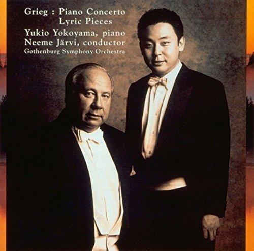 grieg-piano-concerto-lyric-pieces
