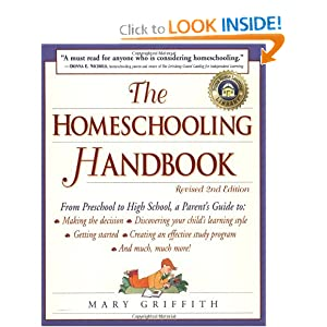 The Homeschooling Handbook, 2nd Edition
