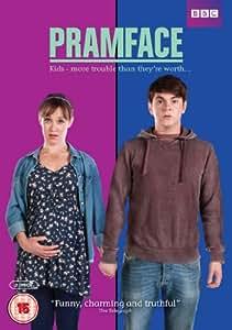 Pramface Season 1 [DVD]
