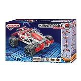 Meccano 20 Models Set (Formula 1)