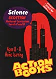 Action Books: Physics and Chemistry (Action Books: Scottish)