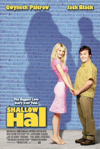 Shallow Hal  Cover