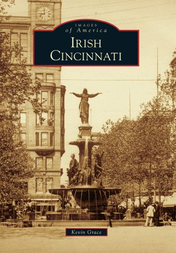 Irish Cincinnati (Images of America)