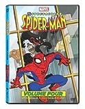 The Spectacular Spider-Man Volume 4 [DVD] [2010]