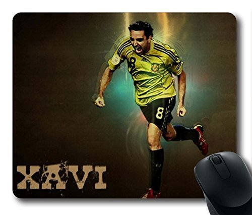 Gaming-Mouse-Pad-Xavier-Hernandez-Creus-Football-Star-Personalized-MousePads-Natural-Eco-Rubber-Durable-Design-Computer-Desk-Stationery-Accessories-Gifts-For-Mouse-Pads