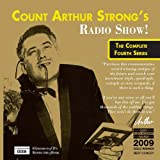 Count Arthur Strong's Radio Show Series 4 (complete) (3CD)by Count Arthur Strong