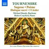 Charles TOURNEMIRE - Page 3 51bkP28Jp1L._SP160,160,0,T_