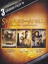 Il Signore Degli Anelli - 3 Grandi Film (3 Dvd)