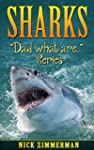 Sharks: Facts Book for Kids With Amaz...