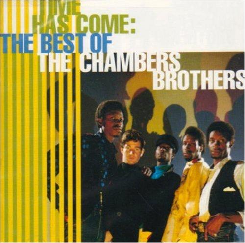 CHAMBERS BROTHERS - CHAMBERS BROTHERS - Zortam Music