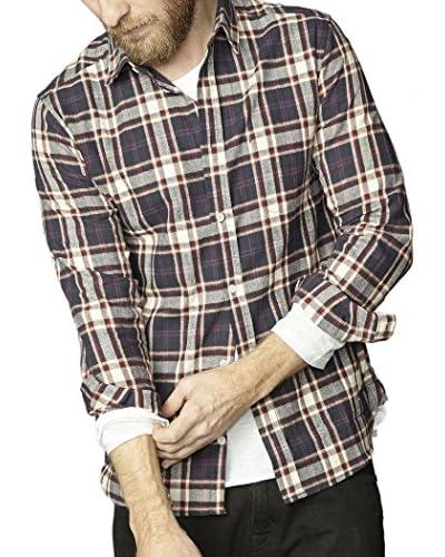SUIT Camisa Hombre