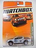 Matchbox 2010  Mitsubishi L200 Triton  Lake Shawzee  77 100  Outdoor Sportsman  1 64 Scale