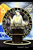 img - for The Magus - The Spiritual Destiny of Man book / textbook / text book
