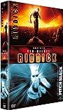 echange, troc Les Chroniques de Riddick / Pitch Black - Coffret 2 DVD